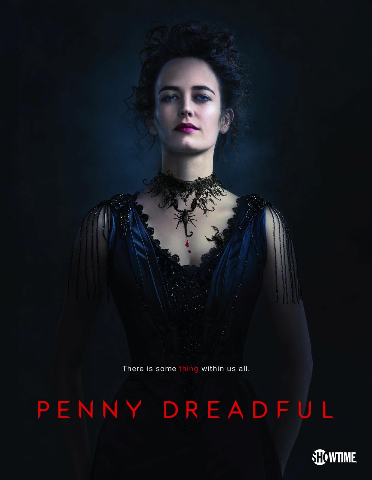 Penny Dreadful S02 E10 (2014)