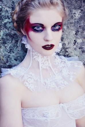Dastin Kouhan - Aleksandra Helena Tuchowska - makeup Agnieszka Szumska - The White Queen