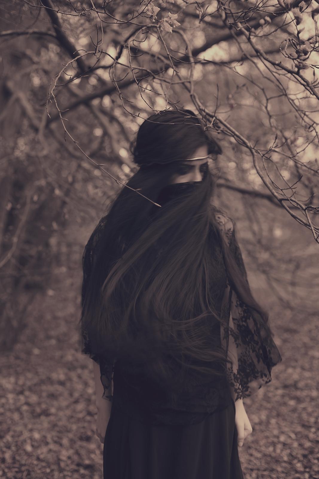 Farah - Melinoe Immortal