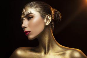 Mohsin Khawar - Anam Malik - hair makeup stylist concept Fatima Nasir - retoucher Bianca Carosio - All That Sparkles 1