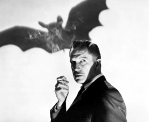 Vincent Price - The Bat