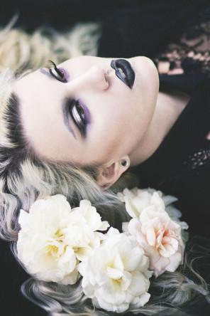 Alexandra Wallace (photographybyaw) - Nadia Deering - hair makeup Ariel Lizarraga - Phoenix