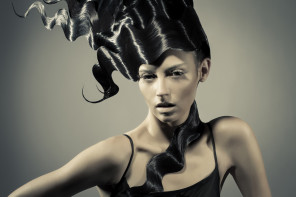 Lovene Joy Kim - Katherine Rodriguez - hair Marilyn Lizard - makeup Cheyenne Cablayan - stylist Gina Lu
