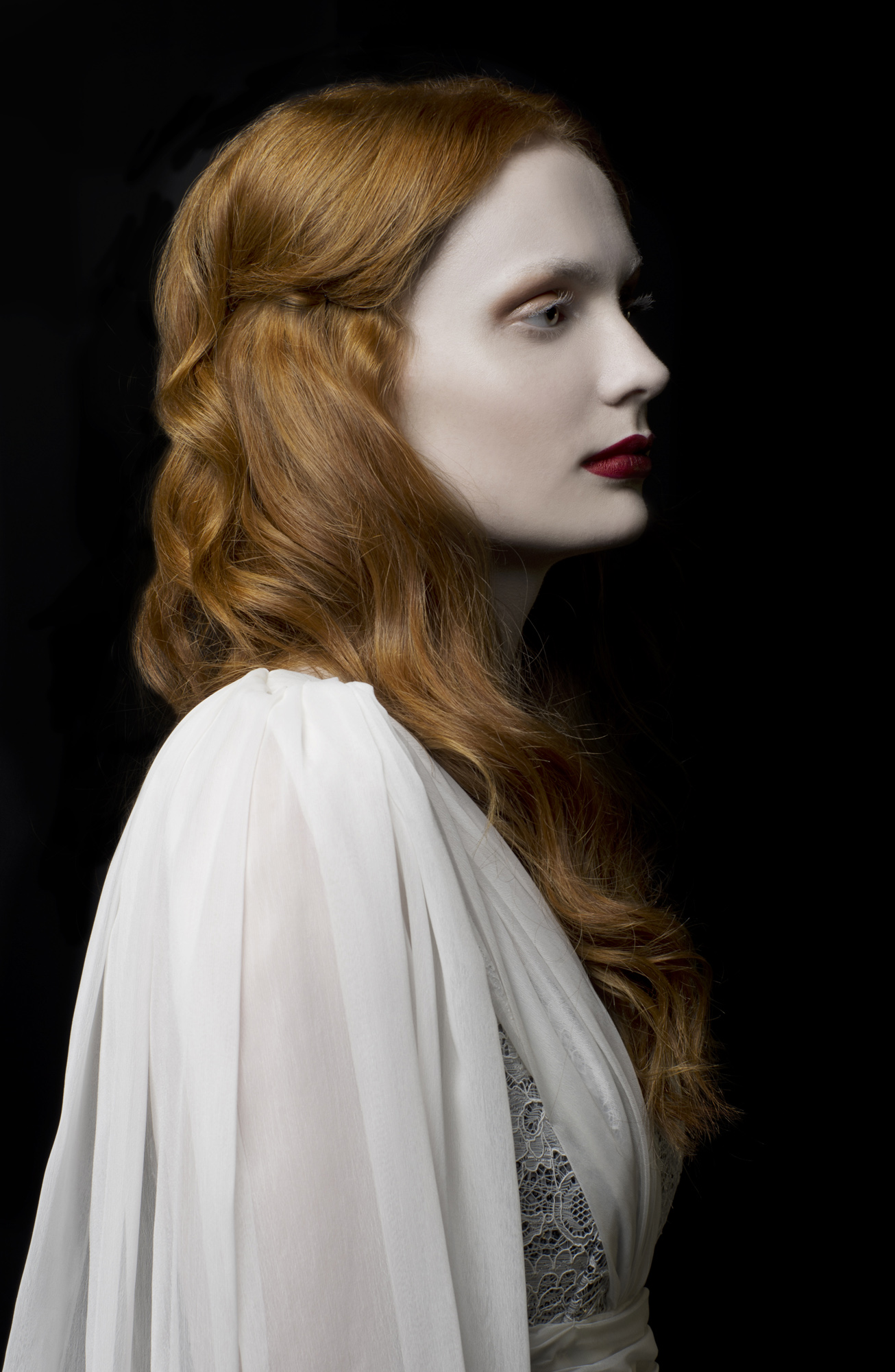 Chris Talbot Photography - Olivia Jane - hair Emma Louise - makeup Victoria Holdstock - designer Legend Bridal