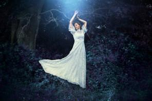 Cristian Nastasi (aka Devilnax) (cristiannastasiphotography) - Alessandra Stazzi - assist Valentina Consalvo - Fly by Night