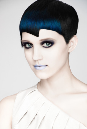 Ian Berghammer Photography - Ragna - hair Carmen Wenthold - makeup Tricia Berghammer - Replicant