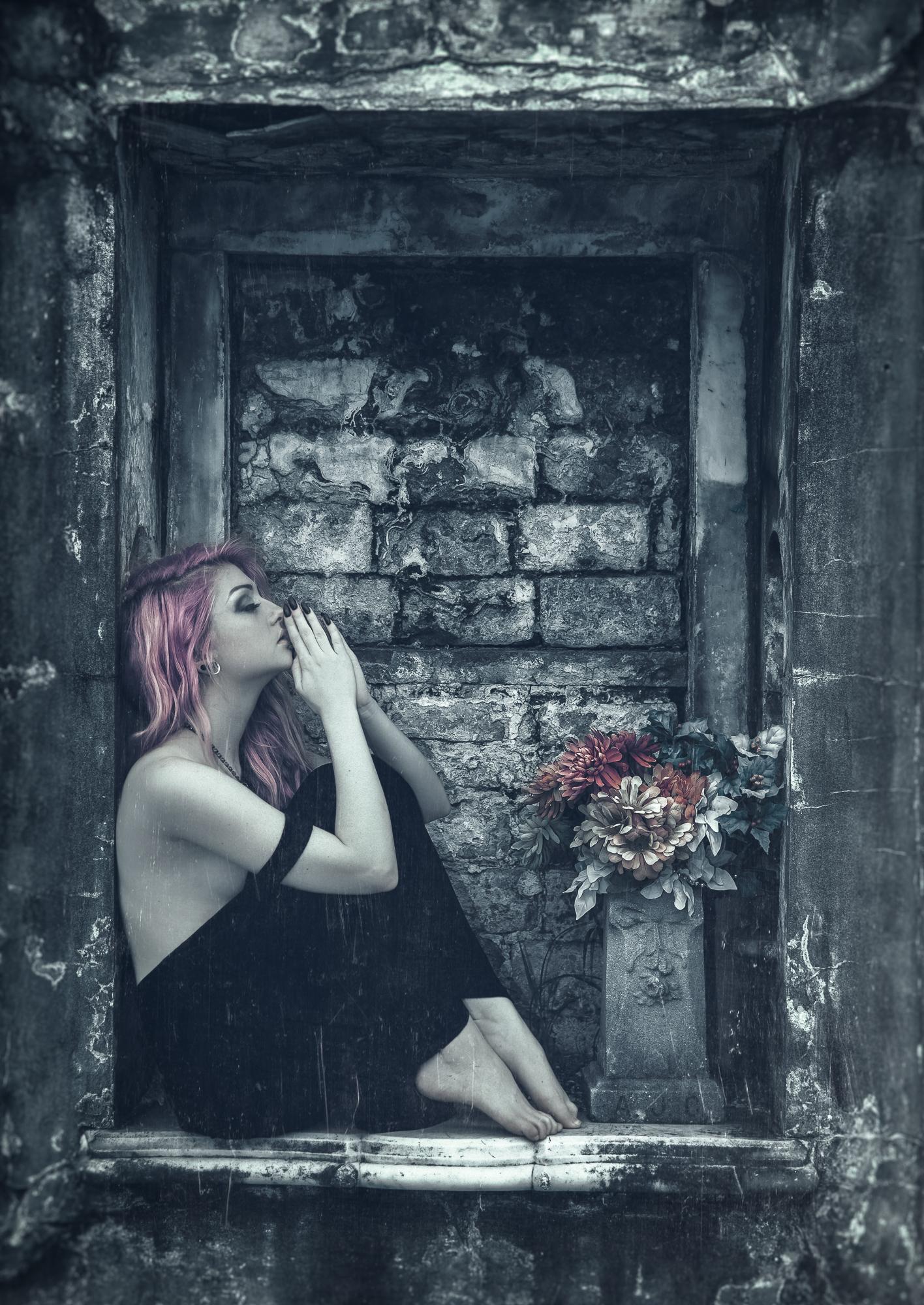 Jason Busby Photography - Sydney Myers Modeling