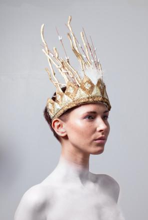 Matt Sheehan - Lia Shaw - makeup Vicki Frost