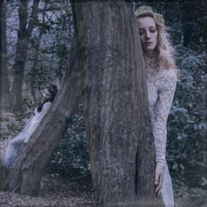 Olga Gorodilina - Brana Toka and Kamila Jaron - makeup Elbie van Eeden - stylist Rachel Holland