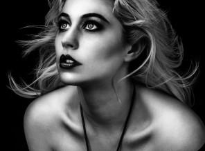 Olivia Lazer - Cate Legate - hair Paula Yahn - makeup Erika Seward - The Ritual