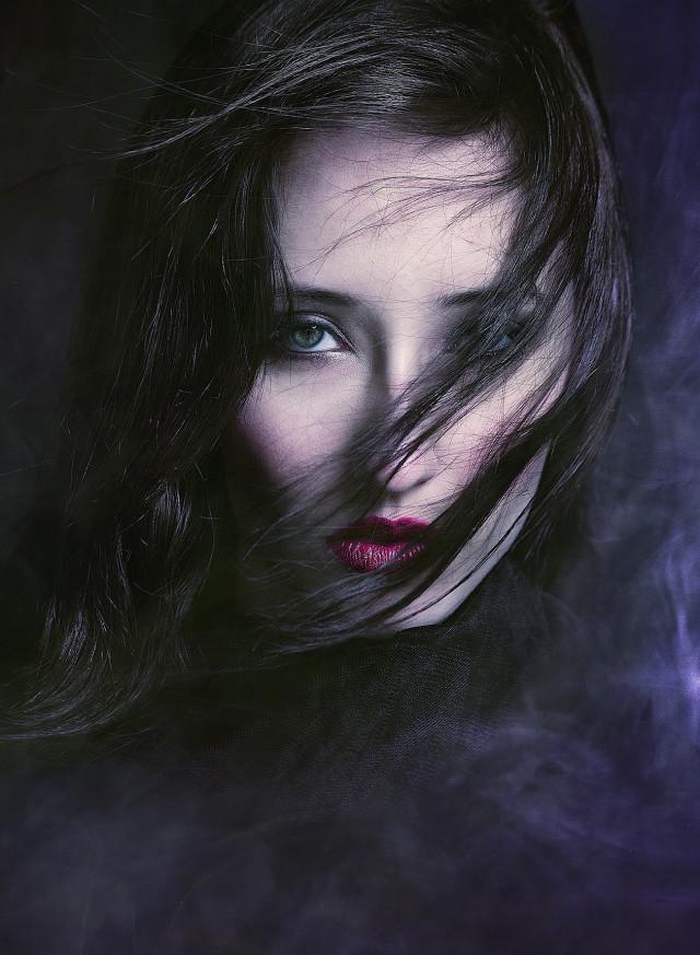 Russel Watkins (rwphotographics) - Ashley Bennett - The Fog
