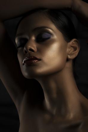 Steven Markham Photography - Zinnia Jothi Janif - hair makeup Danielle Murrihy Mua