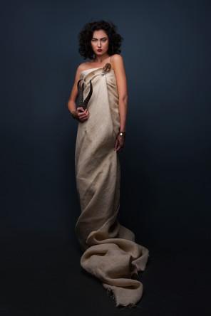 Alberto Caielli - Alice Lass - hair Anja Jacobzs - makeup Barbara Cavalli - stylist Ben Conroy