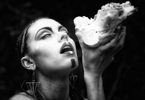 Andrew Nicholson - Amy Arburn - hair Isabel Gonzalez - makeup Marki Perkins