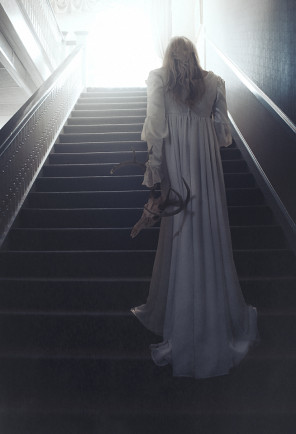 Christina Ramsey (c.ramseyphotography) - The Huntress