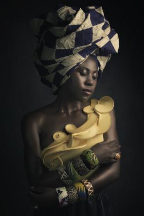 RuKo Photo - Fanny Muller - makeup Nola Kahn MUA - stlylist is model