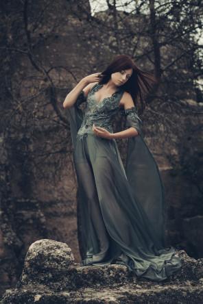 Shalee Photography - Anomaly - designer GreednPride