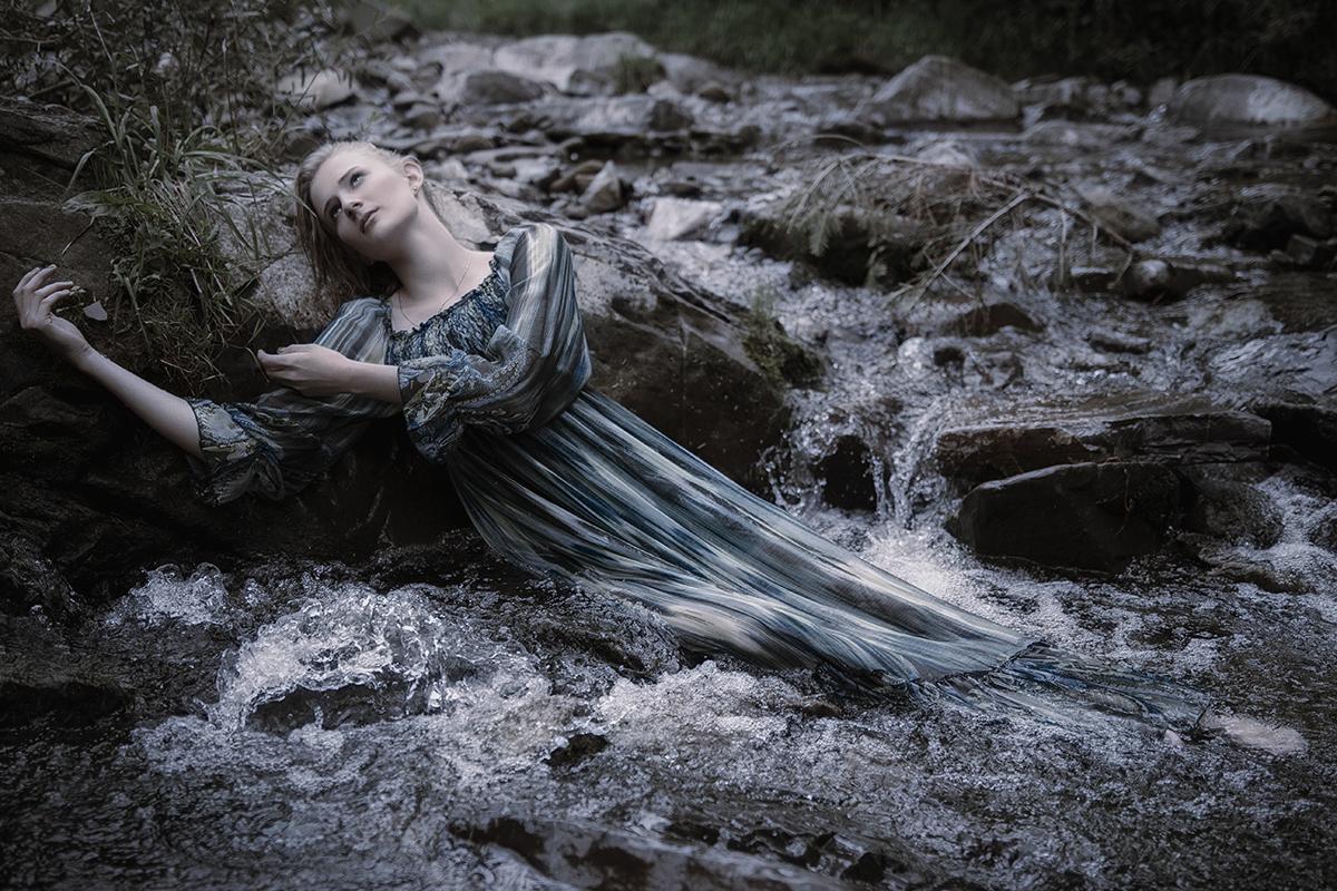 Daniel Matras Photography - Beata Kukla - makeup Magdalena Sulkowska
