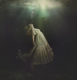 Holly Burns Photography - Jen Brook Model