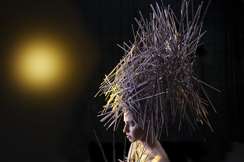 Julie Stanley (JuleImages.com) - Joette Orsini - makeup Rob Thoma - headpiece Karen Baxter-Feliciano - photog ast Patrick Hovan