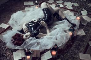 Juliette Lichman (Somnolent Images - Mishella Fortune - hair makeu by model