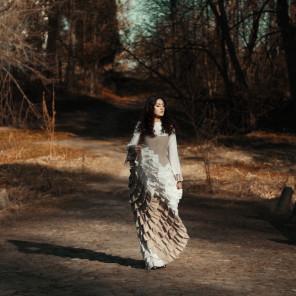 Andrey Rossalev - Natalia Shepeleva - hair makeup Irina Bukina - designer Rose Vladovskaya
