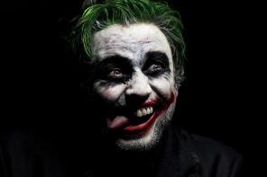 Daniel Blieffert Photography - Joker