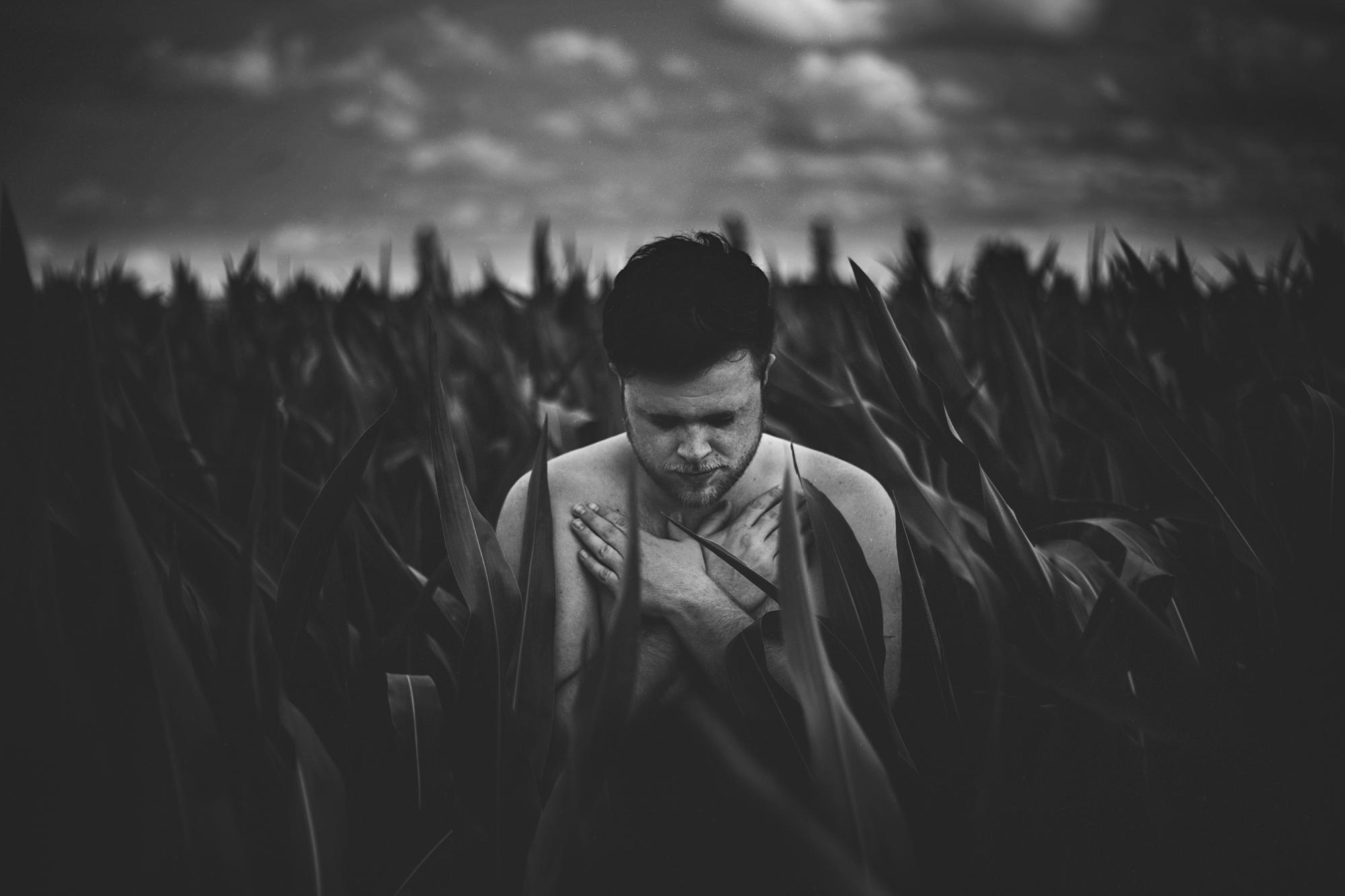 Franz Kais Photography - model is photog