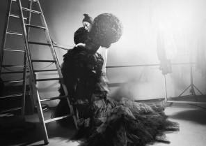 Oliver Jungmann (PhotographieOJ) - designer Dandie Zimmermann