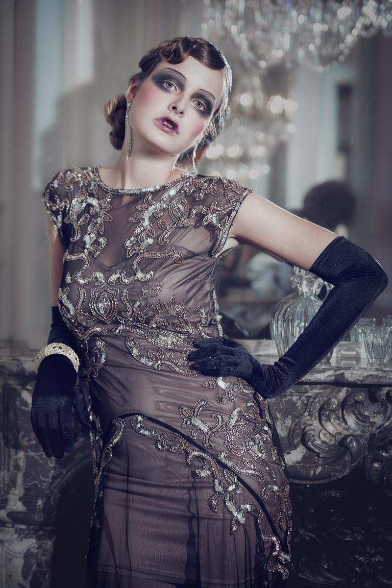 Paige Addams Photography - Charlotte De Bleecker - hair makeup Sylvie De Boes