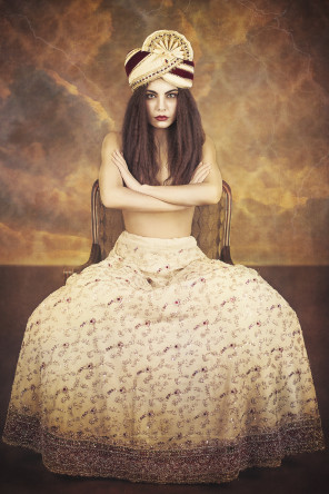 Steven Markham Photography - Megan Kougias - hair Danielle Murrihy Mua - makeup Le Maquillage Sydney - stylist Sofia Says Styling - studio Sir Stamford Sydney