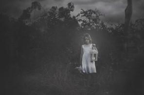 Ellie Gleeson Photos - Georgia - Solitude