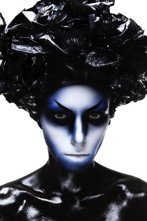 Japs Rodriguez - Alexandra Katafiasz - hair makeup Caz Buckley