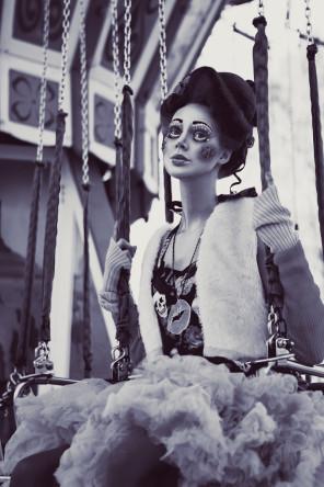 MarinaStudioPhoto - Kaisa Nieminen - hair makeup stylist MakeUpArtistMariaMironova