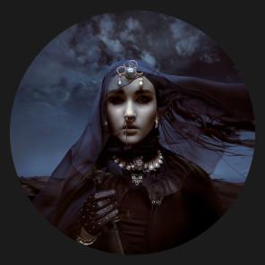 Natalie Shau - Desert Rose