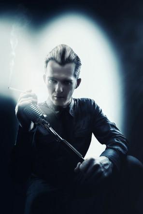 Oliver Breu - Markus Stachel (NotReady) - Musician