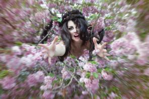 Tatiana Lumiere Photography - model is photog
