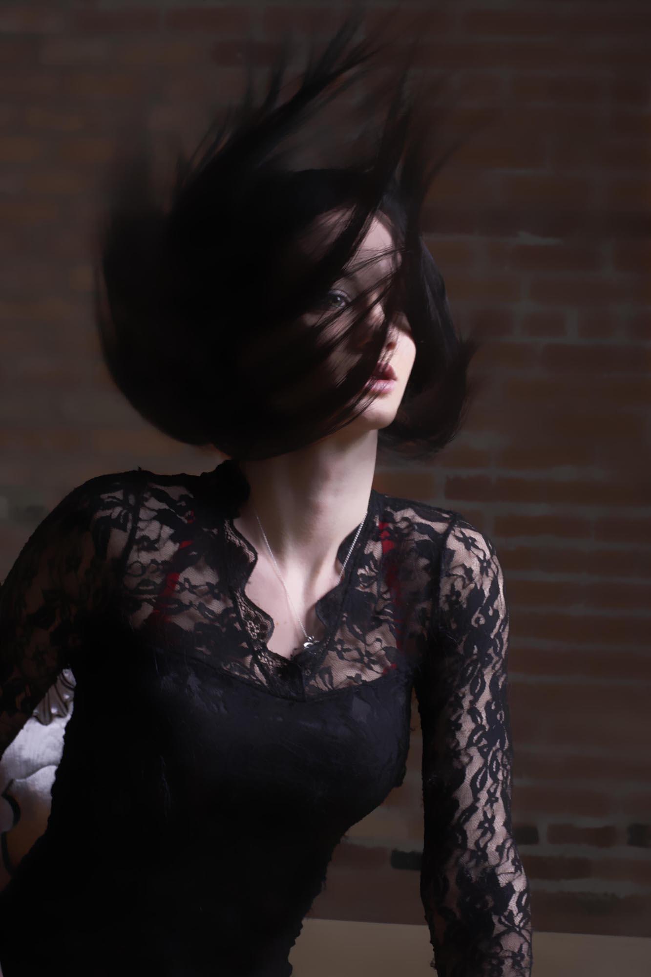 Clinton Andrews - Natasha Deans