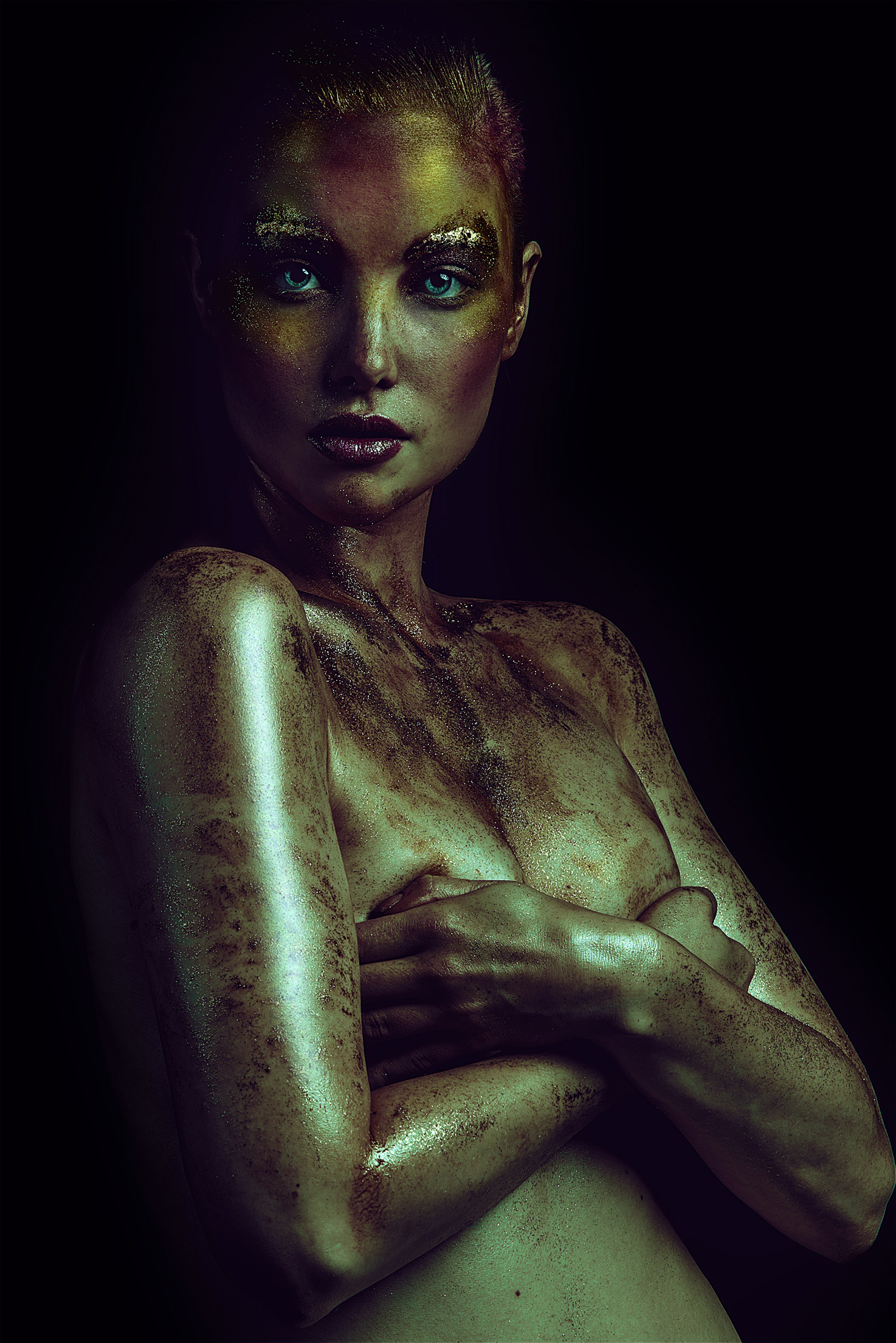 Dav Anmed (davanmed.com ig davanmed) - April Slough @ Wilhelmina - makeup Cachis.arredondo - retoucher Felix Lemon (Lemon-touch)