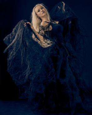 David Hobbs Photography - Anna Katayeva
