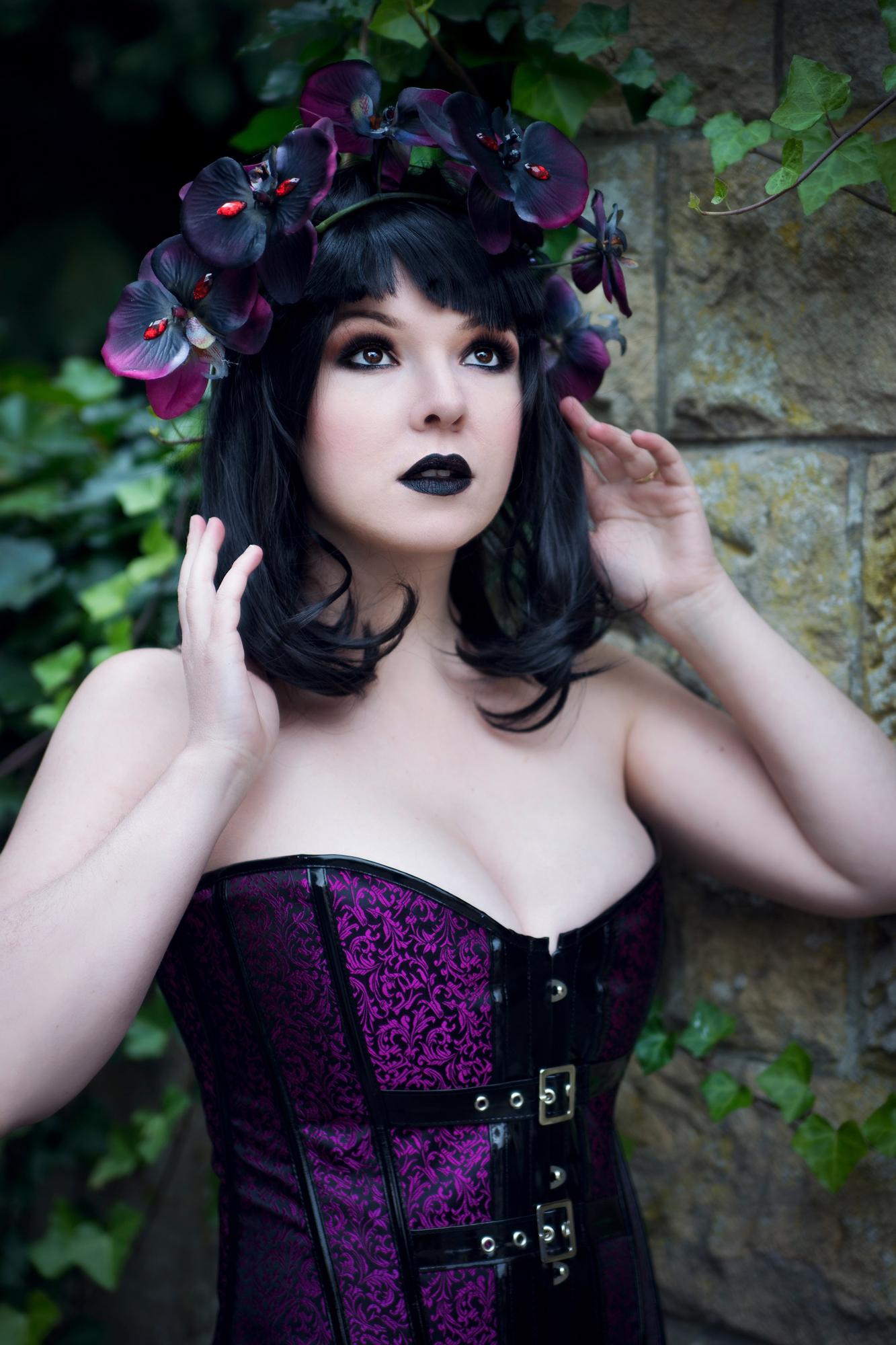 Photography by Leena - SanDa - Gothic