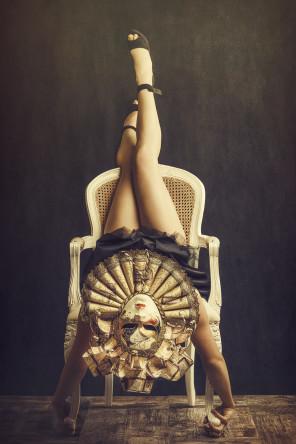 Steven Markham Photography - Megan Kougias - makeup Danielle Younan