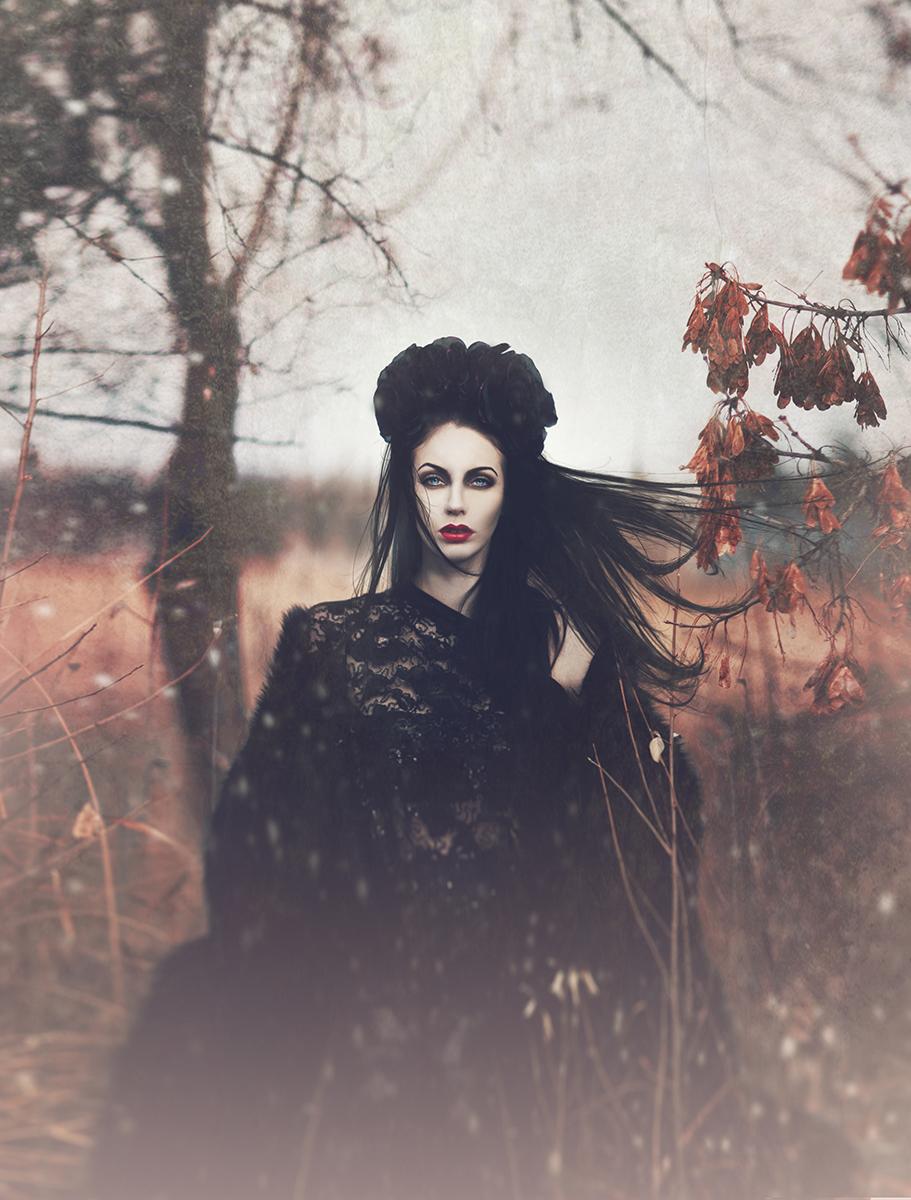 Amanda Diaz Photography - Ashlee K - h sty is photog - mua is model