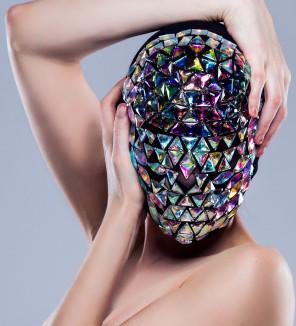 Daniel Garibay - Ulorin Vex - mask My Broken Face - Galaxy