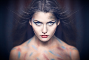 Francesco Rizzato Photography - Laura Anna Bo - hmua Vanessa Sturm Make Up Aritst