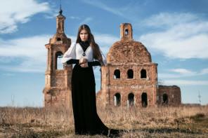 Helena Santi (santihelena) - Diana