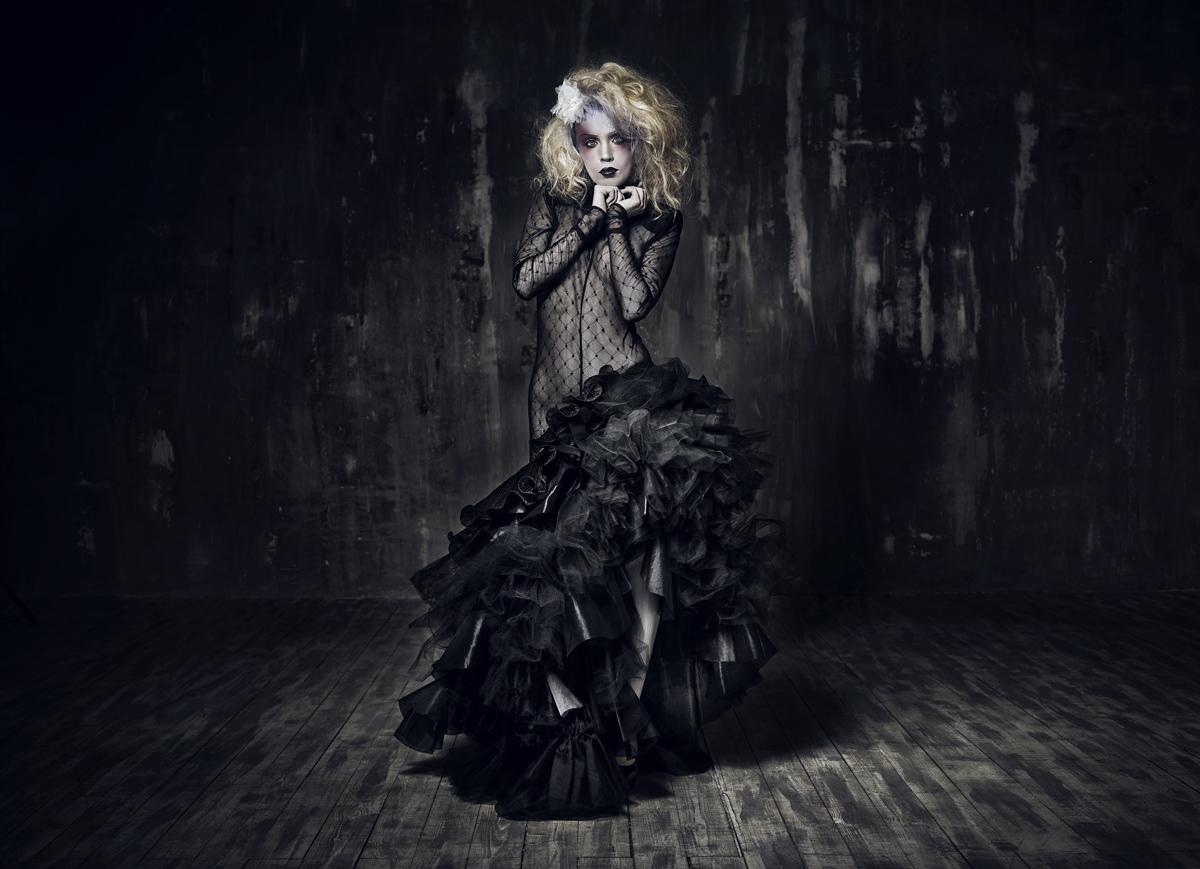 Mauro Martignoni - Dark Bride
