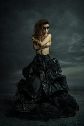 Michael Schnabl Photography - Ninifee - mua Cornelia Köberl - dsg Monika Maria Donner - Desire