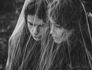 Natalia Matysek (madamedentelle2) - Monika Ciesielska, Patryk Matysek - cpt by phg - There is Only Cold Wind on the Moon...