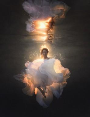 Dark Beauty Magazine - Adam Attoun Photography Photographer:  Adam Attoun  Model:  Monika Heidel